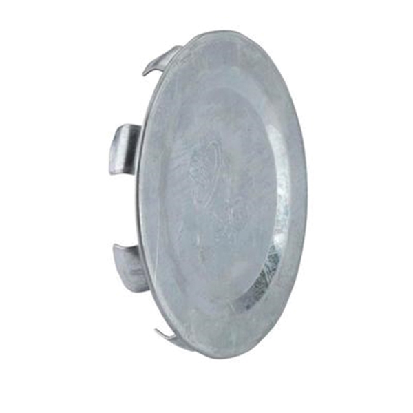 Picture of Halex 96071 Knockout Seal, 1/2 in Trade, Steel