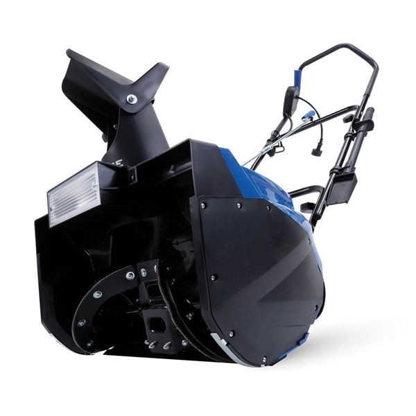 Picture of Snow Joe SJ623E Snow Thrower, 15 A, 1 -Stage, 18 in W Cleaning, 25 ft Throw