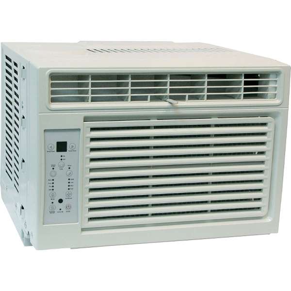 Picture of Comfort-Aire RADS-81P Room Air Conditioner, 115 V, 60 Hz, 8000 Btu/hr Cooling, 12 EER, 60/58/56 dB