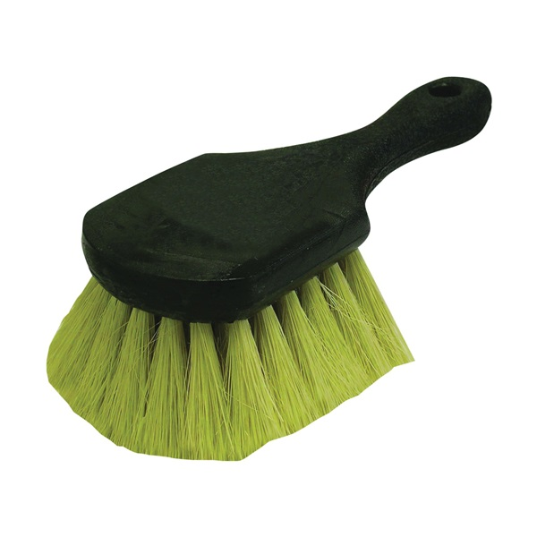 Picture of Quickie 246 Gong Brush, Black Handle