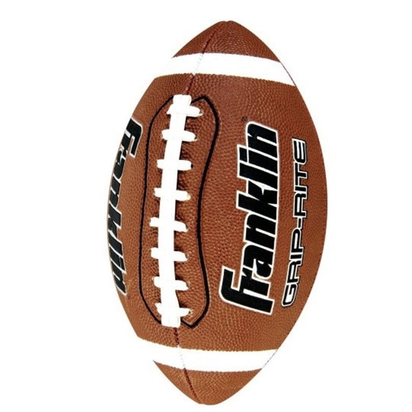 Picture of Franklin Sports 5020 Foot Ball, Leather