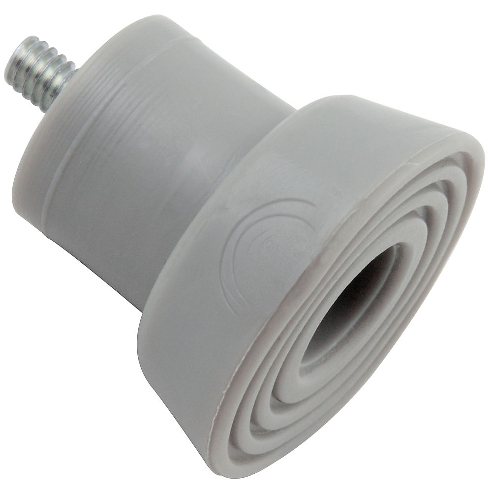 Picture of National Hardware V238TS Series N225-557 Door Stop Tip, Rubber