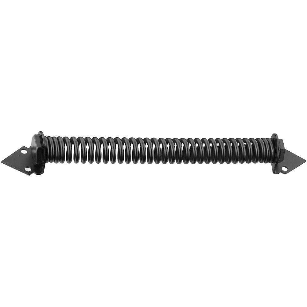 Picture of National Hardware V850 Series N236-612 Door and Gate Spring, 14 in L, Steel