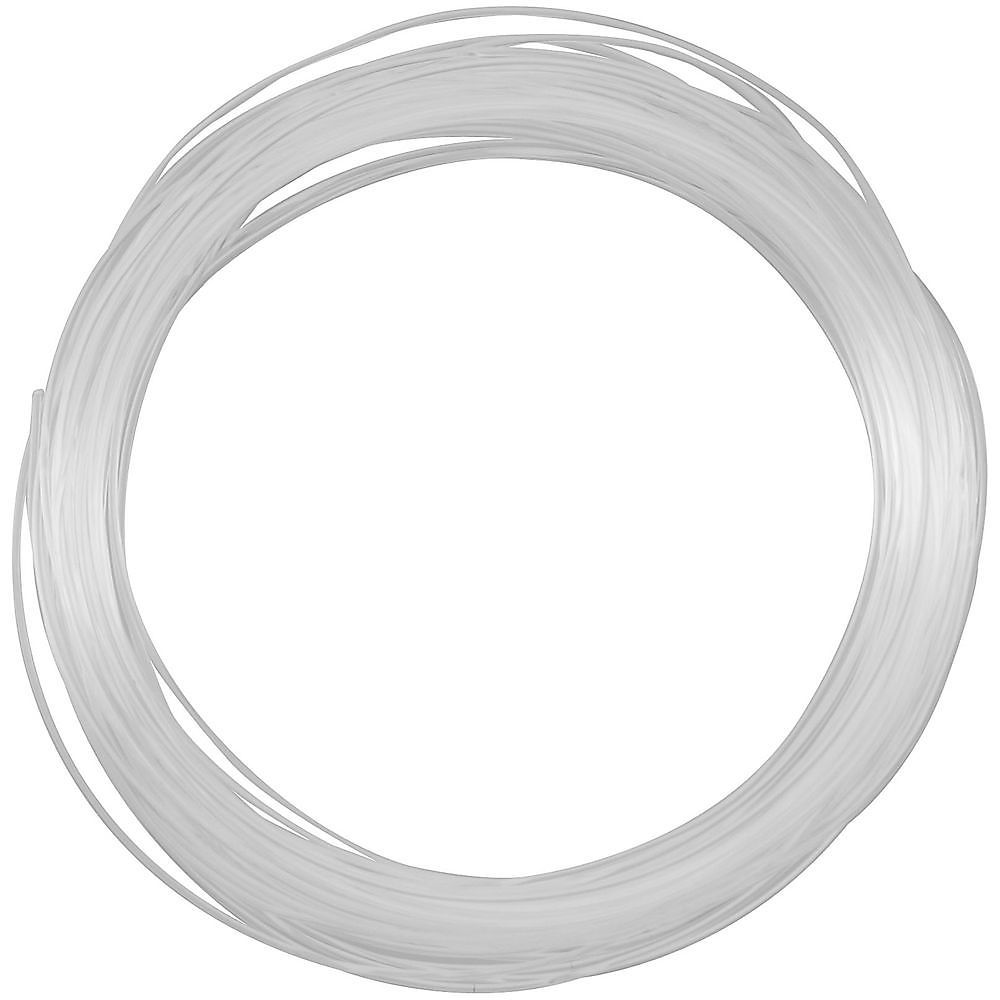Picture of National Hardware V2572 Series N265-314 Tie Wire, 30 ft L, Nylon, Clear, 5 lb, Pack