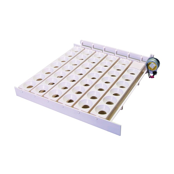 Picture of Little Giant 6300 Egg Turner, Automatic, 41 Large Chicken Eggs Egg, Plastic