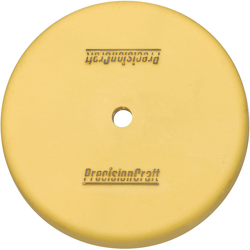 Picture of National Hardware V7503 Series N302-059 Magnetic Base, Ceramic, 3-1/4 in Dia