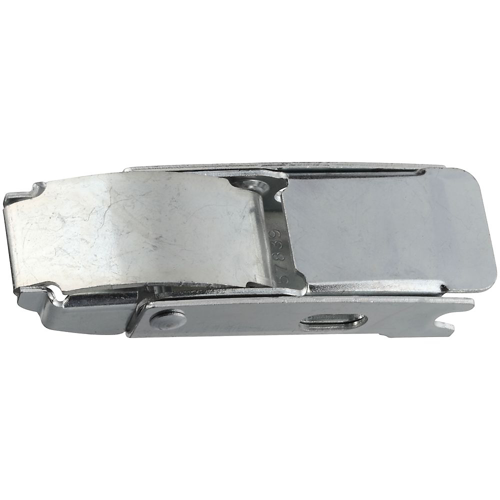 Picture of National Hardware V35 Series N208-538 Draw Hasp, 5 in L, Steel, Zinc