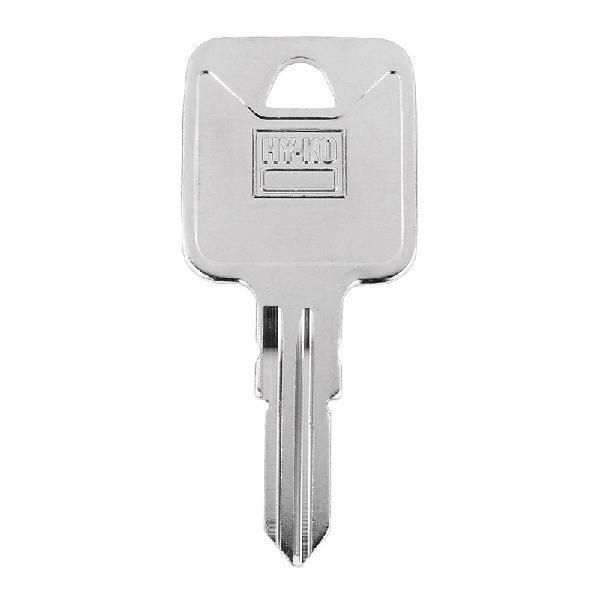 Picture of HY-KO 11005FIC2 Key Blank, For: Fastec FIC2 Locks