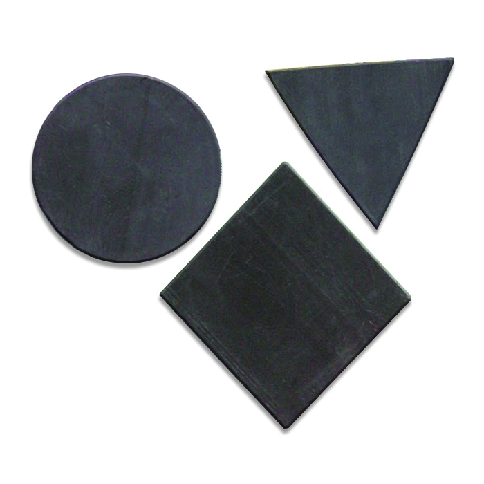 Picture of Magnet Source 07257 Magnetic Shape, 1-1/4 in H