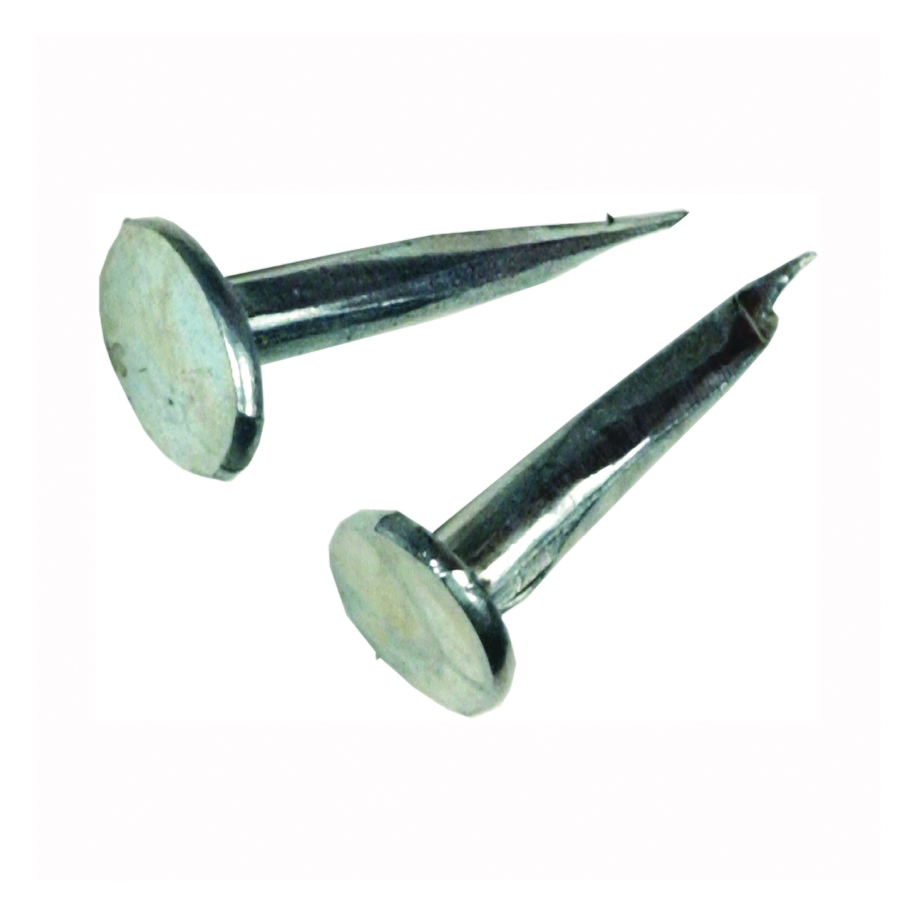 Picture of HILLMAN 122603 Cut Tack, 1/2 in L, Galvanized Steel, Sharp Point, Snap-Pak