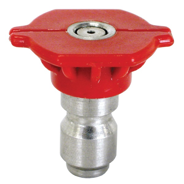 Picture of VALLEY INDUSTRIES PK-85201030 Spray Nozzle, 0 deg Angle, #30 Nozzle, Quick Connect