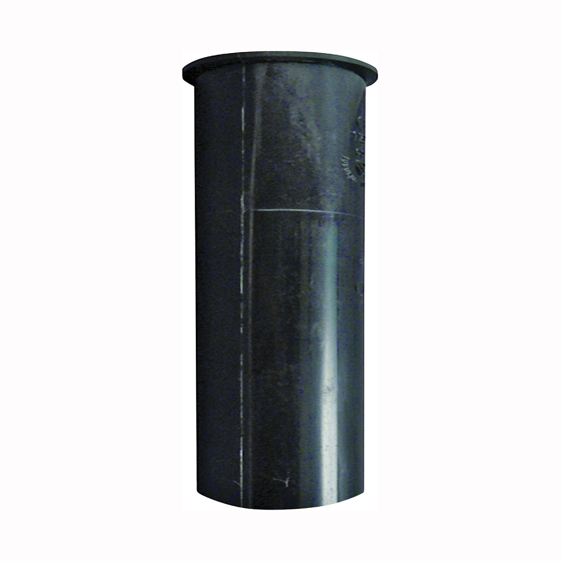 Picture of Plumb Pak PP906B Sink Tailpiece, 1-1/2 in, 12 in L, PVC, Black