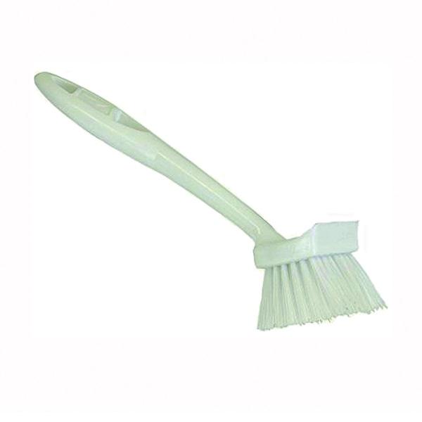 Picture of Quickie 101 Dishwash Brush, Polypropylene Bristle, Plastic Handle