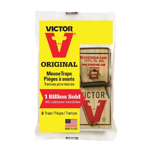 Picture of Victor M150 Mouse Trap