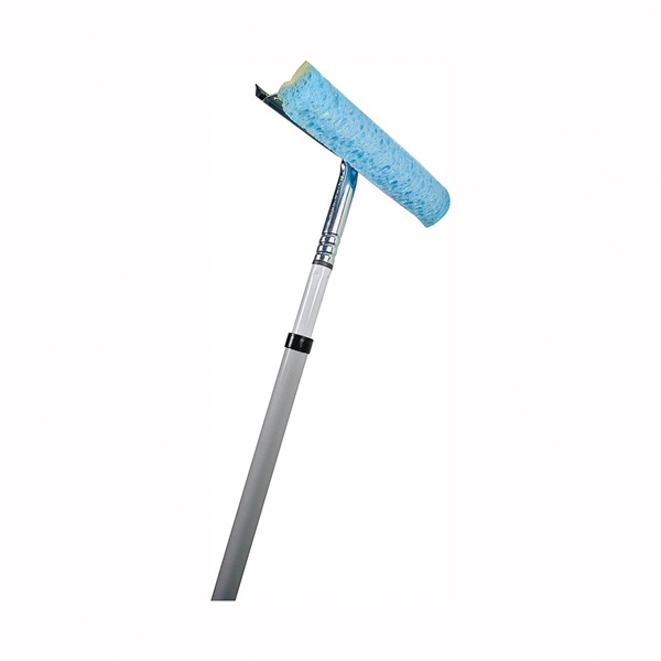 Picture of Quickie 004 Window Washer Squeegee, 12 in Blade, 11 in OAL