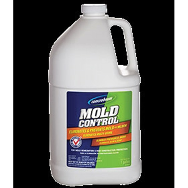 Picture of Concrobium 025-001 Mold Control, 1 gal Package, Jug, Liquid, Odorless, Clear