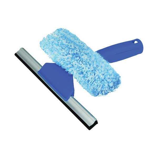 Picture of Professional Unger 965640 Window Cleaner, 6 in W Head