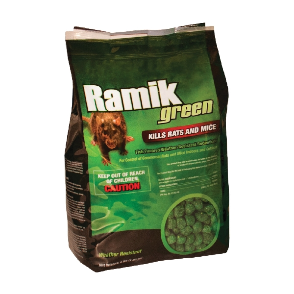 Picture of Ramik 116336 Bait Nugget, Nugget, 4 lb Package, Case