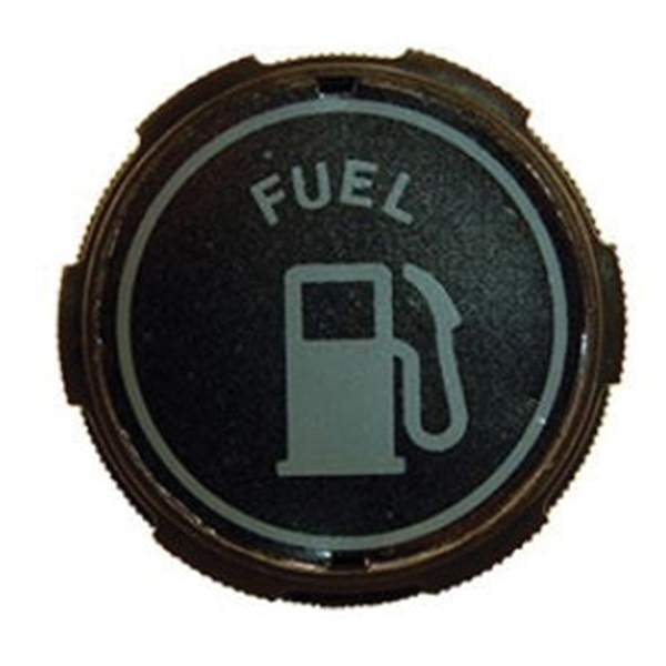 Picture of ARNOLD GC-140 Gas Cap, Plastic, Black, For: Briggs & Stratton 3 to 5 hp Horizontal Shaft Engines