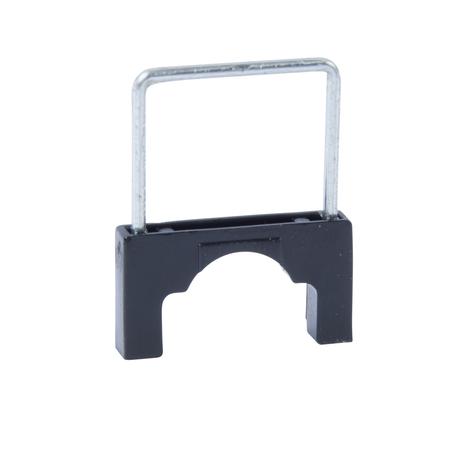 Picture of GB MPS-2125 Cable Staple, 1/2 in W Crown, 7/8 in L Leg, Metal/Plastic, 200, Pack