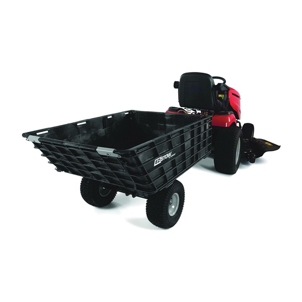 Picture of ARNOLD Troy-Bilt 19B40026OEM EZ Stow Hauler, Polymer, For: All Lawn and Garden Tractors
