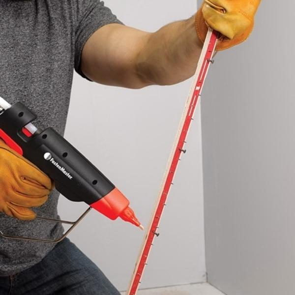 Picture of Fastenmaster FLEX 40 FLEX40 Hot-Melt Glue Sticks, White