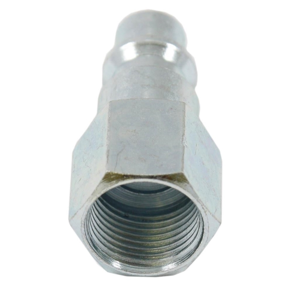 Picture of Forney 75474 Plug, 3/8 in, FNPT, Steel