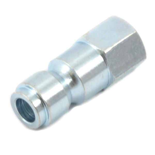 Picture of Forney 75322 Plug, 3/8 x 1/4 in, FNPT, Steel
