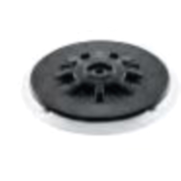 Picture of Festool ETS 125 REQ Series 492280 Sander Backing Pad, 5 in Dia