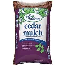Picture of Jolly Gardener 52058029 75/P Cedar Mulch, 2 cu-ft Package, Bag