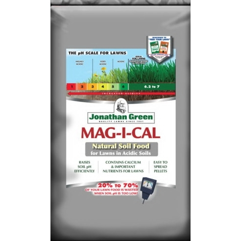 Picture of Jonathan Green 11352 HYPER CONCENTA Natural Soil Food, Solid, 54 lb Package, Bag