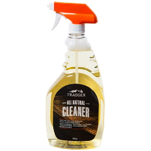 Picture of Traeger BAC403 Grill Cleaner, 950 mL Package
