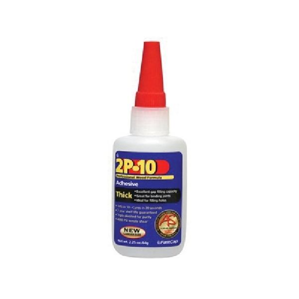 Picture of Fastcap 8276005 Activator Refill, Liquid, Pungent, Transparent, 2.25 oz Package, Bottle