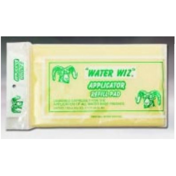 Picture of Linzer 31002 Water Wiz Refill, Synthetic Pad