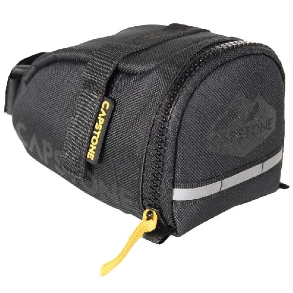 Picture of Kent 65220 Seat Bag, Nylon, Black