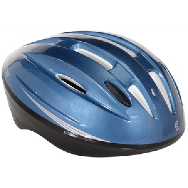 Picture of Kent 64401 Youth Helmet, Steel Blue
