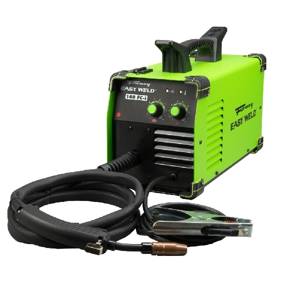 Picture of Forney Easy Weld 261 MIG Welder, 120 V Input, 20 A Input, 140 A, 1 -Phase, 30 % Duty Cycle