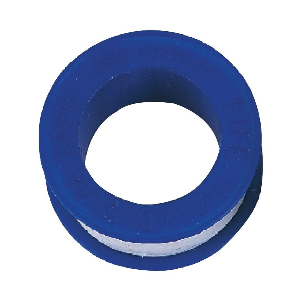Picture of Vulcan W974 Thread Sealing Tape, 260 in L, 1/2 in W, PTFE, White