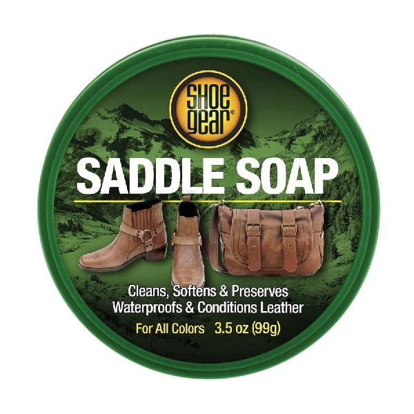 Picture of Shoe Gear 4428-3 Saddle Soap, Paste, 3.5 oz