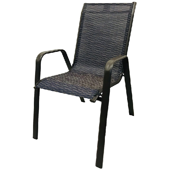 Picture of Santas Forest 50466 Stackable Sling Chair