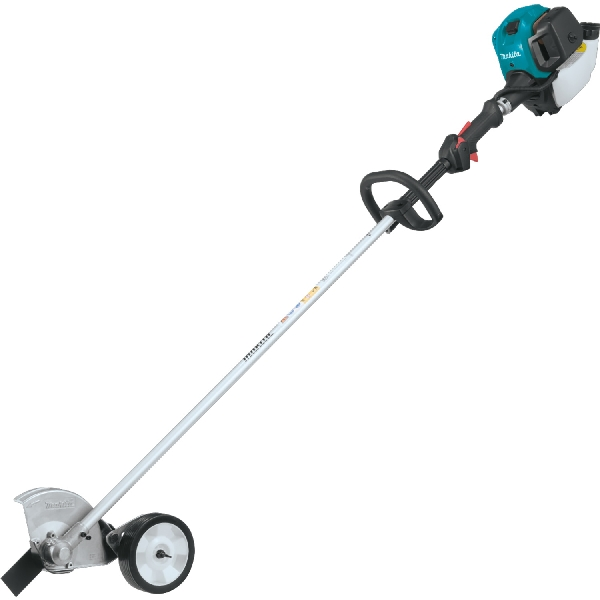 Picture of Makita EE2650H Edger, Unleaded Gas, 25.4 cc Engine Displacement, 4-Stroke Engine, 8 in Blade