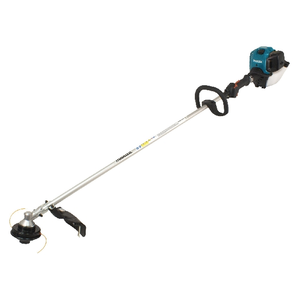 Picture of Makita EM2650LH Engine String Trimmer, Unleaded Gas, 1.1 hp, 25.4 cc Engine Displacement, 4-Stroke Engine