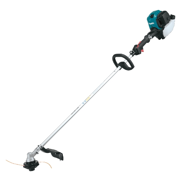 Picture of Makita EM2652LHN Engine String Trimmer, Unleaded Gas, 1.1 hp, 25.4 cc Engine Displacement, 4-Stroke Engine