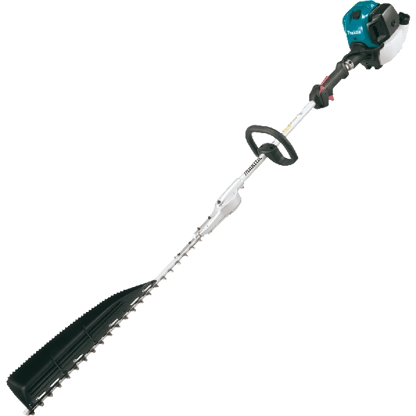 Picture of Makita EN7350SH Hedge Trimmer, Unleaded Gas, 25.4 cc Engine Displacement, 4-Stroke Engine, 20 in Blade