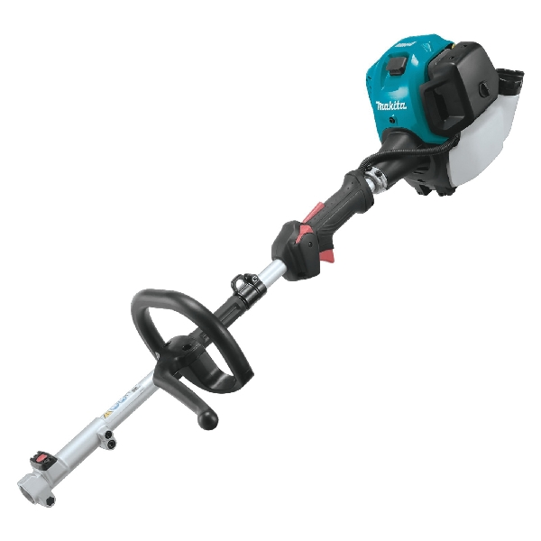 Picture of Makita EX2650LH Couple Shaft Power Head, Unleaded Gas, 1.1 hp, 25.4 cc Engine Displacement, 4-Stroke Engine