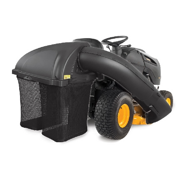 Picture of MTD 19A30034000 Riding Mower Bagger, 6.5 bu Capacity, Polyester