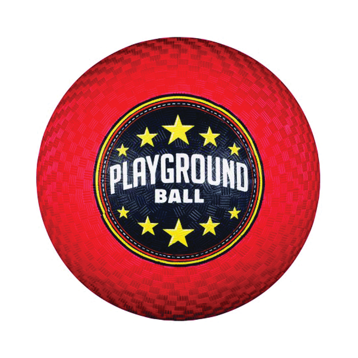Picture of Franklin Sports 6325 Playground Ball, 8-1/2 in Dia, Rubber, Assorted