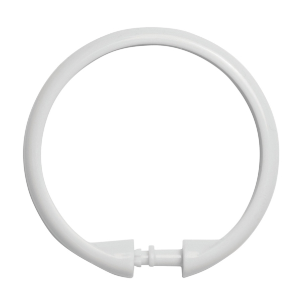 Picture of Kenney KN61217 Shower Ring, Plastic