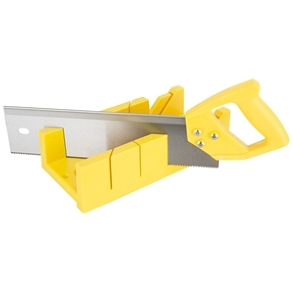Picture of Vulcan JL42402 Mitre Box with Saw, Plastic
