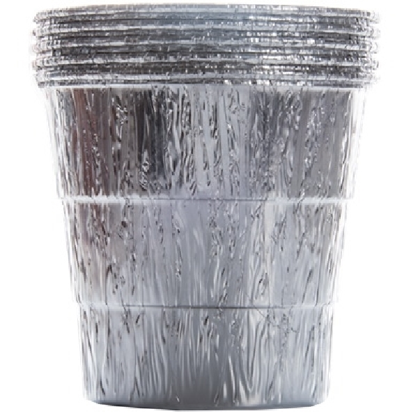 Picture of Traeger BAC407 Bucket Liner, Aluminum